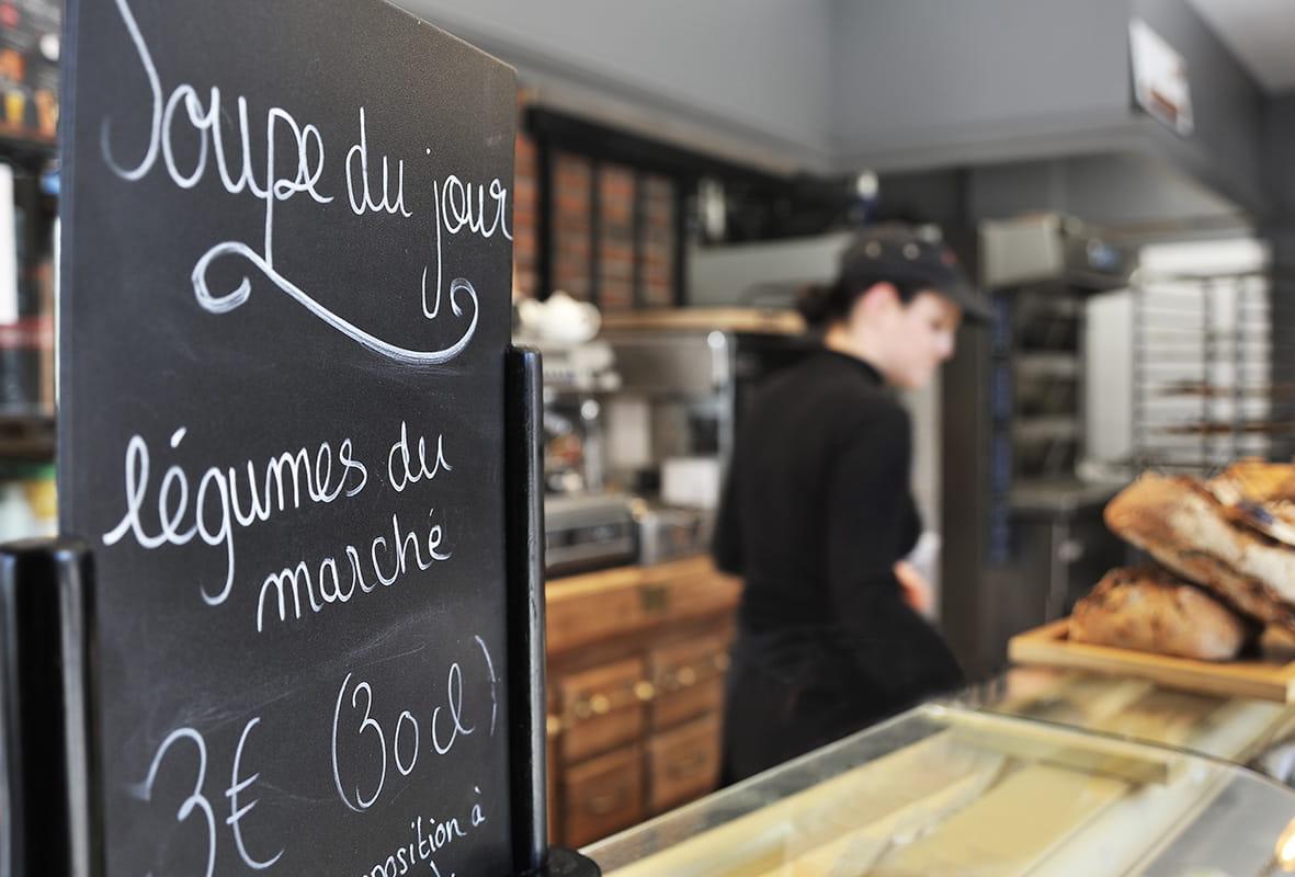 Boulangerie Yummy La Baule