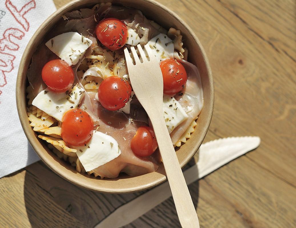 Salade Yummy La Baule