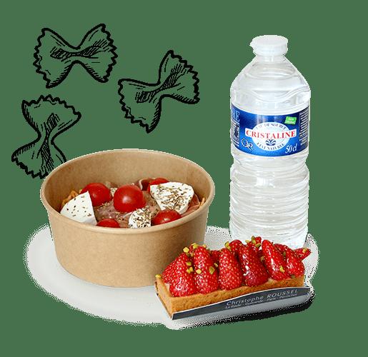 Formule Gourmande Yummy La Baule