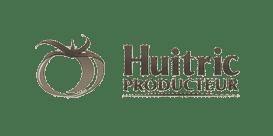 Logo Huitric